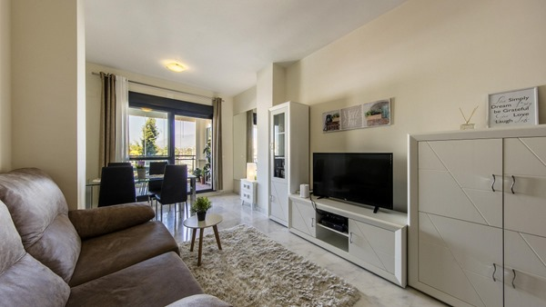 Strand Apartment Estepona 1248-12