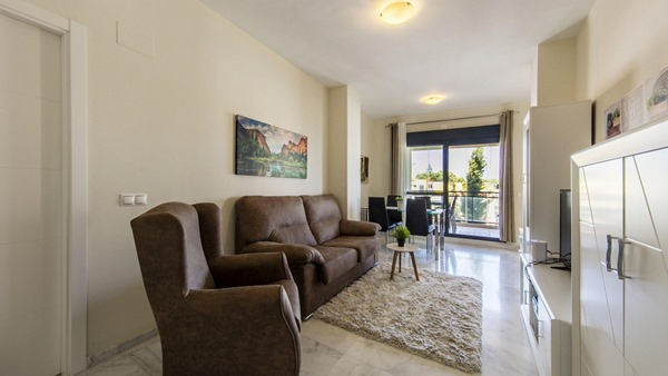 Strand Apartment Estepona 1248-13