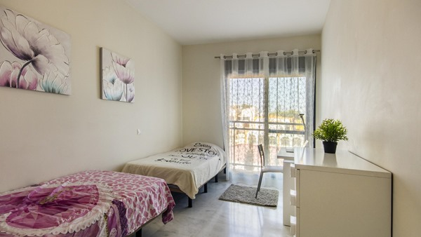 Strand Apartment Estepona 1248-19