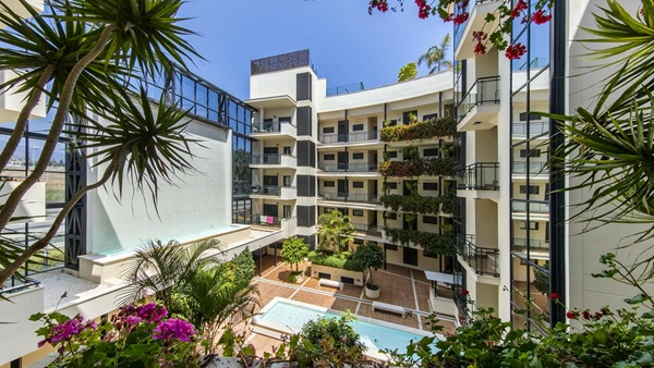 Strand Apartment Estepona 1248-23
