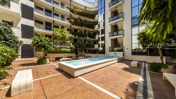 Strand Apartment Estepona 1248-24